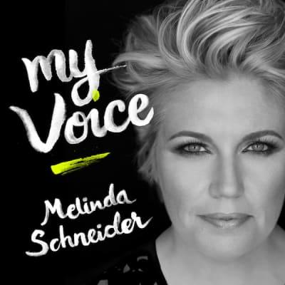 Mel Schneider My Voice.jpg