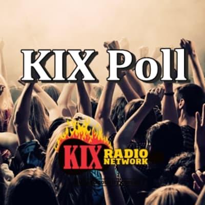 kix poll live