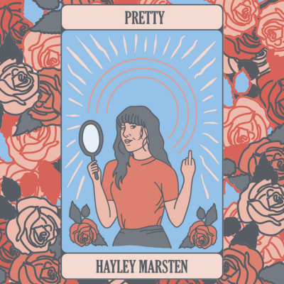 Hayley Marsten Pretty