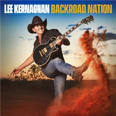 Lee Kernaghan Backroad Nation