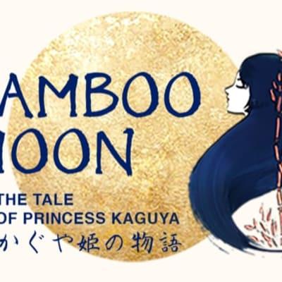 Bamboo Moon - The Tale of Princess Kaguya