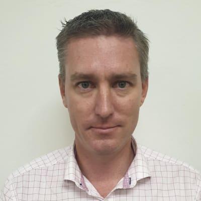 Alex Bruce AHA NT CEO square