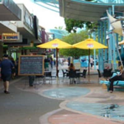 Mall Darwin 13 1