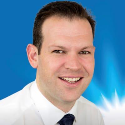 Matt Canavan profile