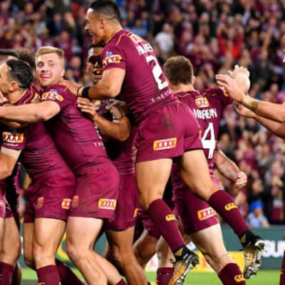 Cameron Munster Queensland Maroons State of Origin 2017 657x448