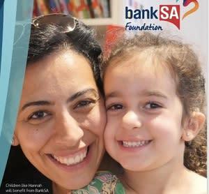 Bank SA Foundation