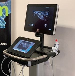 Ultrasound 1