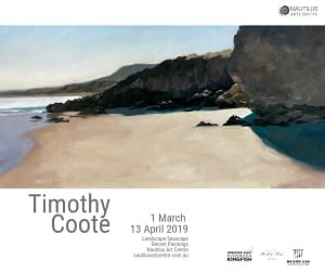 timothy cootes art expo