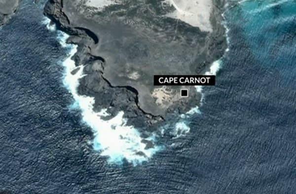 cape carnot