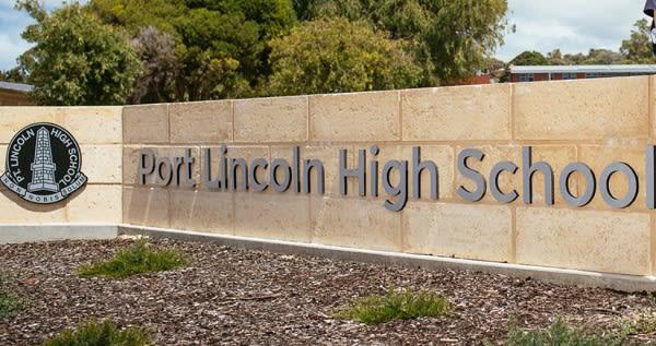 port lincoln highschool