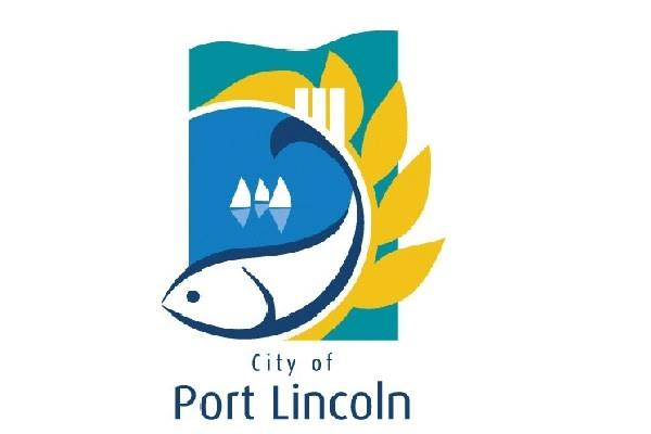 port lincoln city council logo
