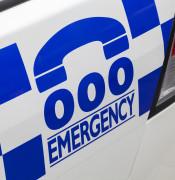 POLICE BIGSTOCK MUST CREDIT