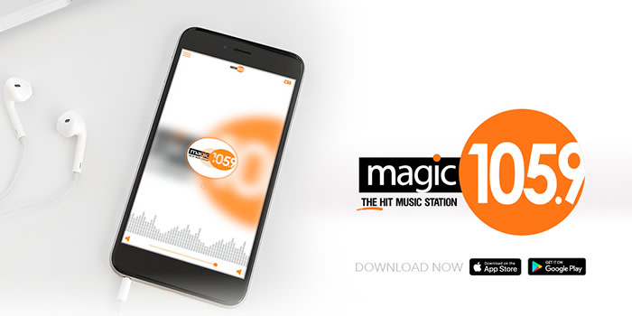 Listen - Magic1059