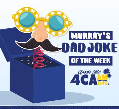 Latest from Murray Jones - 4CA - Cairns