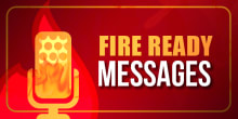 fire ready messages2