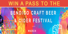 SlideBenidgo Craft Beer Cider Festival