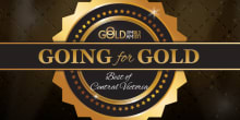 Going For Gold - The Best Of Central Victoria