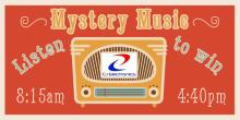 mysterymusic CJ Logo Grill