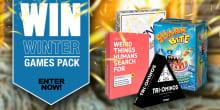 win winter games pack slider
