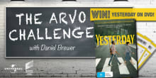 arvo promo yesterday2
