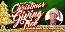 Christmas Giving Tree slider
