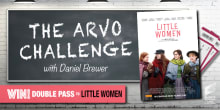 arvo challenge promo little women