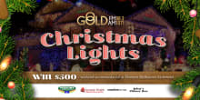 gold christmas lights 2019 slider