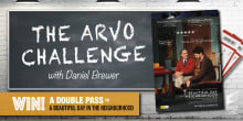 arvo challenge promo abeautifuldayintheneighborhood slider