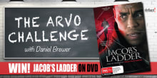 arvo challenge slider jacobs ladder dvd