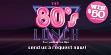 The 80s lunch slider gen 20