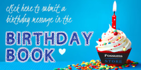 Birthdaybook 2019