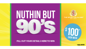 nuthinbut90s 01