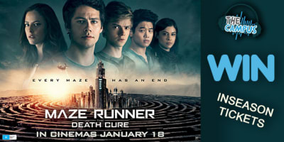 slide maze runner 1