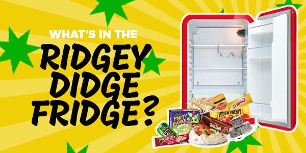 ridgey didge fridge slider