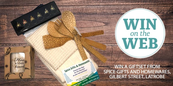 wotw Spice Gifts and Homewares Giftset