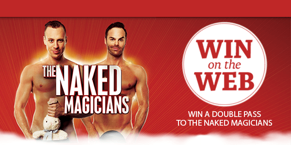 wotw The Naked Magicians