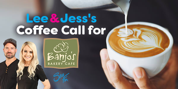 banjos coffe call slider