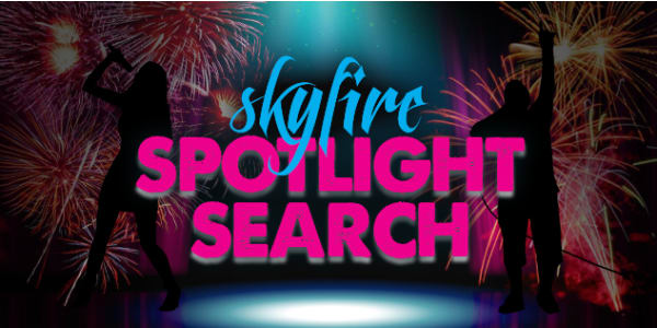 spotlight search 2019 slider