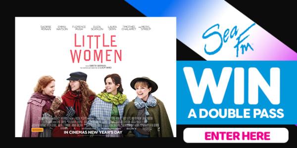win seafm Little women