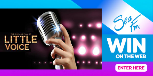 win seafm little voice