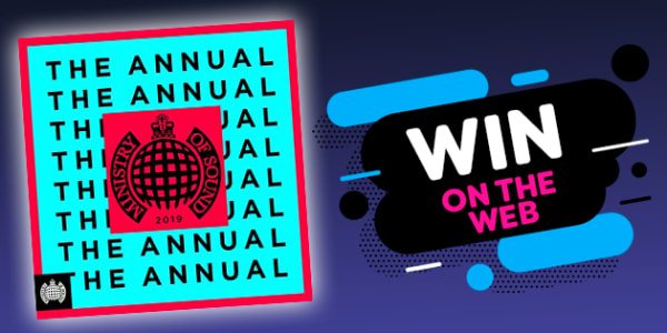 win seafm ministry of sound