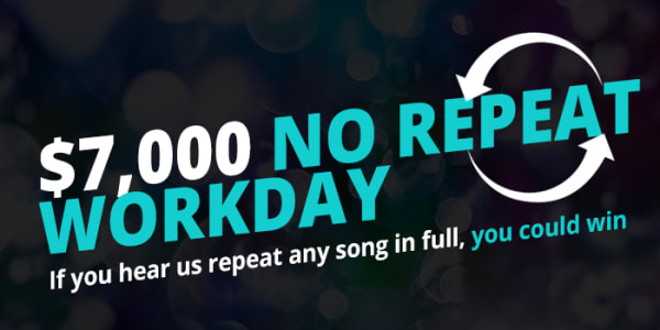 7k no repeat workday slider