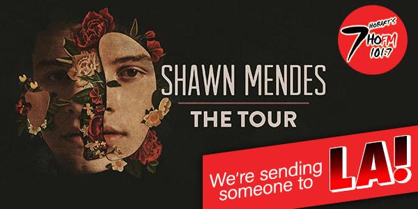 Shawn Mendes Slide 7HOFM