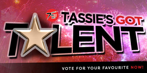 Tassies Got Talent Slider 2019 vote