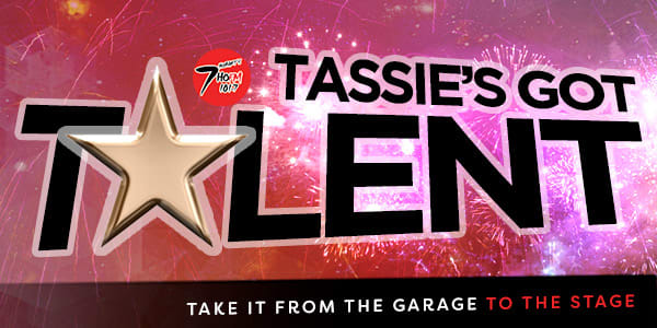 Tassies Got Talent Slider 2019