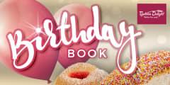 Birthday book17 899