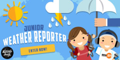 junior weather reporter slider19