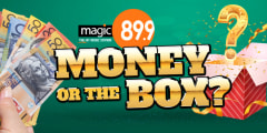 Magic899 Money or the Box Slider