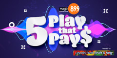 sau eyr m89 magic899 5 play that pays slider