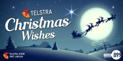 SPARX TELSTRA CHRISTMAS PROMO 1200x600